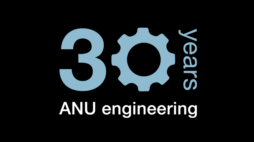 30 years of ANU Engineering