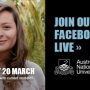 Join Facebook Live