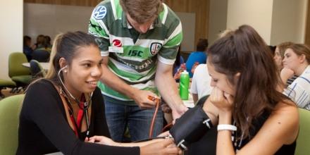 National Indigenous Science and Engineering Summer School
