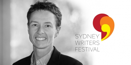 Elanor Huntington Sydney Writers' Festival Header