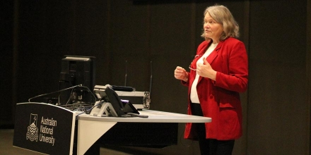 Dr Kerry Taylor talks about the ANU Master of Applied Data Analytics