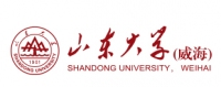 Shandong University at Weihai logo