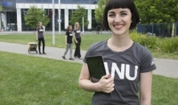 Female ANU staff