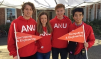 ANU Students