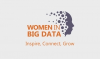 Women in Big Data Logo